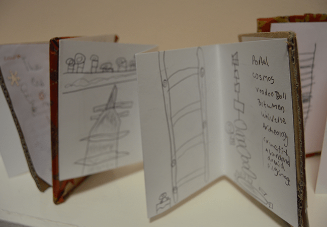 Ciara Healy Musson - Bookworks