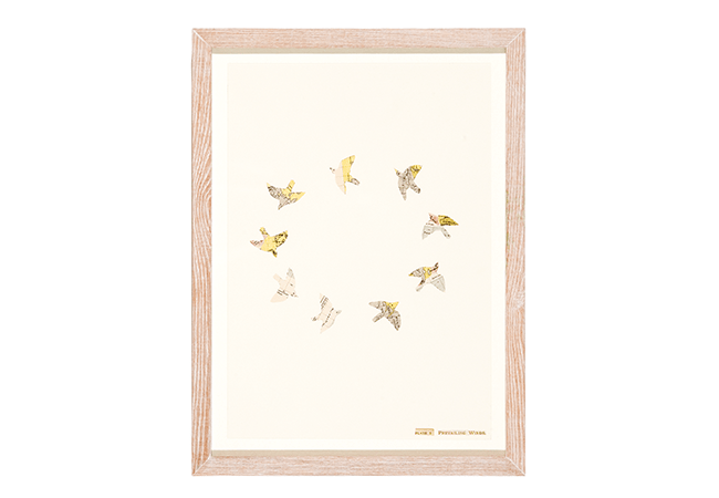 Birds By Ciara healy Musson